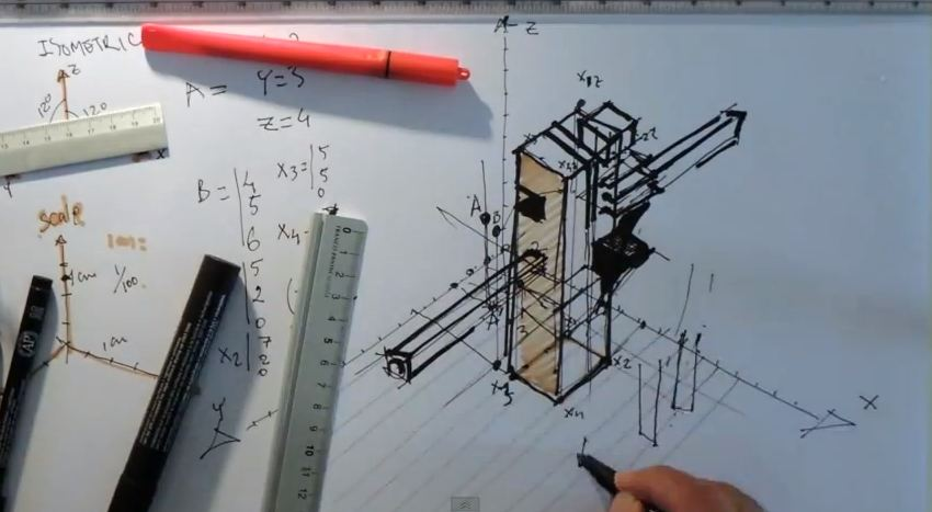 Architecture Engineering Drawing Architecture Drawing
