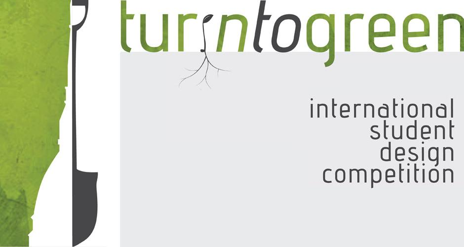 International Student Design Competition tur(i)ntogreen – Farms In A Town
