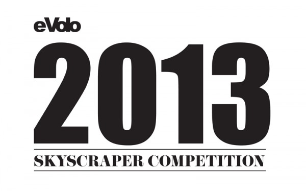 2013 Skyscraper Competition, for architects, students, engineers, designers, and artists