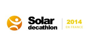 Solar Decathlon Europe 2014, hosted by Versailles, France