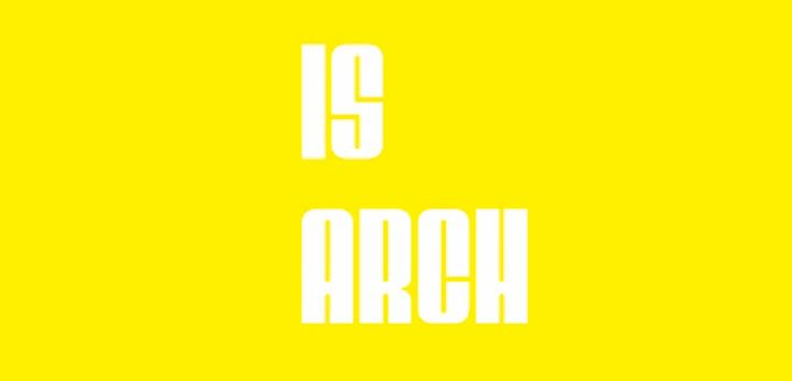 2nd Edition of the International IS ARCH Awards for Architecture students is opened