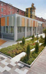 ASLA Communications Internship, Summer 2013 | The Landscape Architect's Guide to Boston