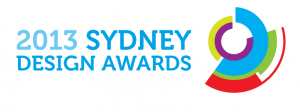 2013 Sydney Design Awards
