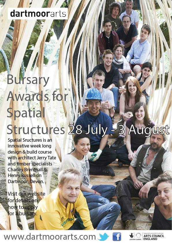 Bursary Awards for Architecture Students