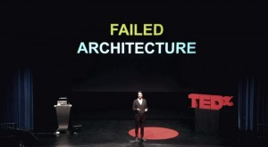 Failed architecture: Michiel van Iersel at TEDxRheinMain