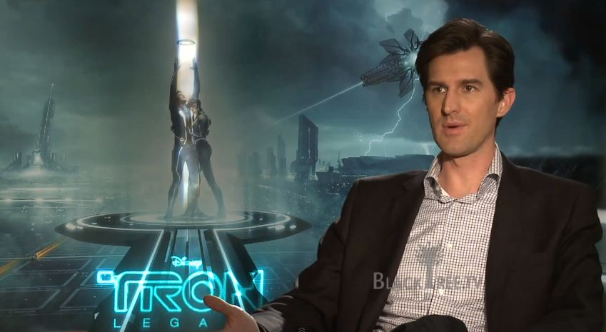 Tron Legacy and Oblivion Director is an Architect: Joseph Kosinski