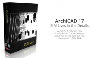 ArchiCAD 17 – New Features