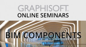 BIM Components at your Fingertips | Archicad Seminars
