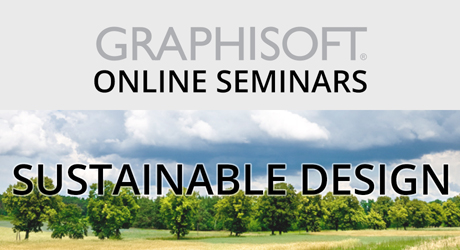 Sustainable design live online seminar Archicad Seminars