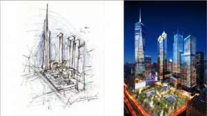 The Future of Design Architect Daniel Libeskind's Predictions