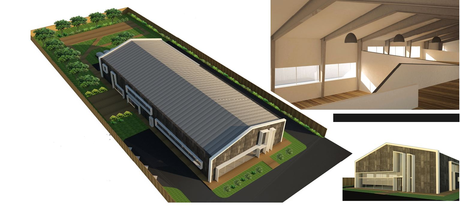 Warehouse design pictures to pin on pinterest pinsdaddy for Warehouse plans designs