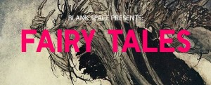 "Blank Space announces the world's first architecture storytelling competition: ""Fairy Tales."""