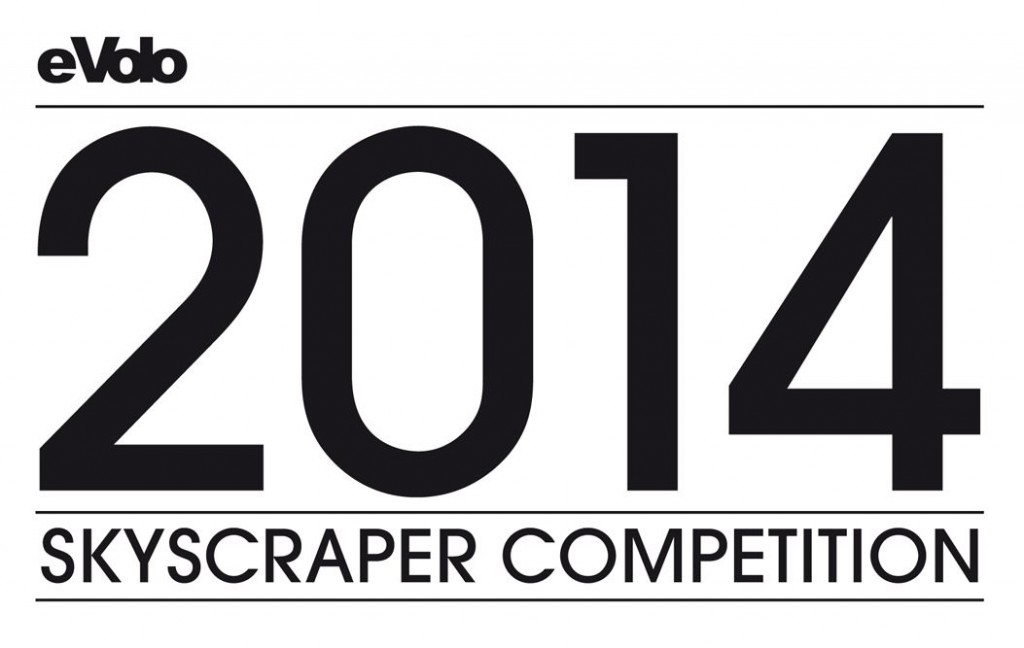 2014 Skyscraper Competition – OPEN