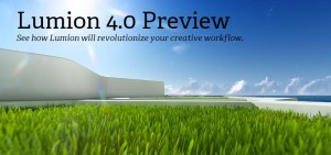 Lumion 4.0 Preview | See how Lumion will revolutionize your creative workflow