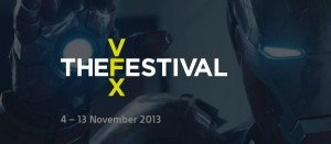 The VFX Festival 2013 brought together the next generation of visual effects
