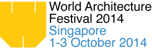 World Architecture Festival, 1 – 3 October 2014, Marina Bay Sands, Singapore