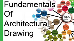 Fundamentals Of Architectural Drawing
