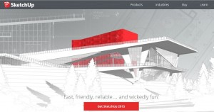SketchUp 2015 has Just Released – New tools