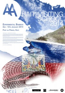 Architectural Association Haiti Visiting School 2015