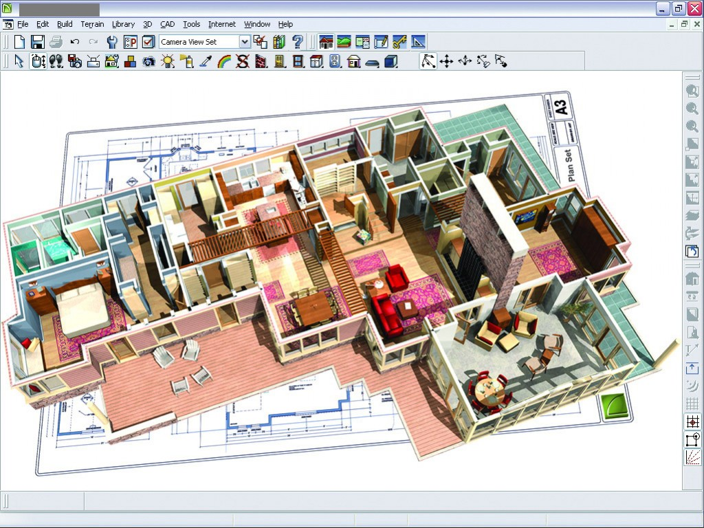 Top 10 architectural design software for architecture for Designer or architect