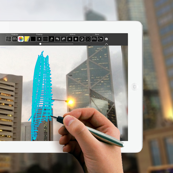 Top 10 Free Architecture Software For iPad for Architecture Students
