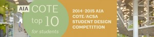 2014-2015 COTE Top Ten for Students