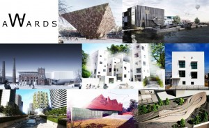 Winners of 20+10+X Architecture Awards 18th Cycle