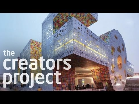 Architecture of the Future | Mass Studies