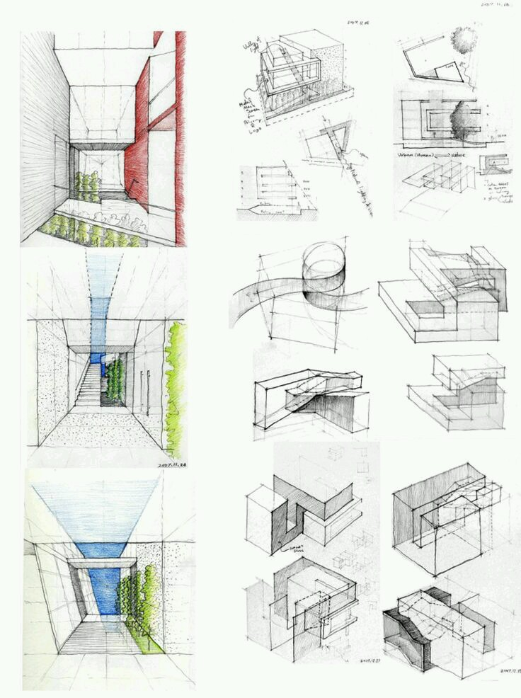 Hand drafting for interior design pdf