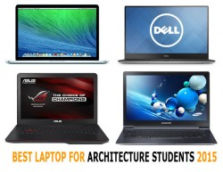 Best Laptop for Architecture students 2015 AWESOOME
