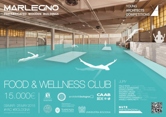 Call for Ideas: Food & Wellness Club Competition