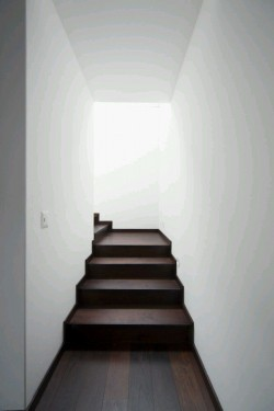 Beautiful Modern Stair Design