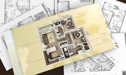 3D Floor Plans are Memorable