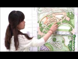 Student Project presentation: School of Landscape Architecture