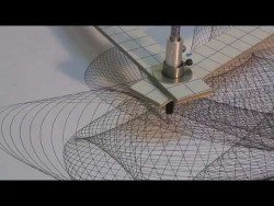 Drawing machine –