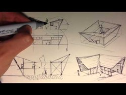 Drawing Tutorials ARCH studentcom Part 2