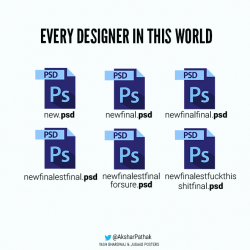 Every Designer and Architect in this World