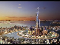 Video – 35 Skyscrapers Designs That Beat The Burj Khalifa [HD]