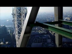 "Video – SUPER SKYSCRAPERS ""Building the Future"" 
