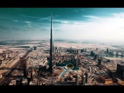 Video – The Tallest Building in The World