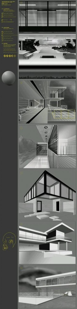 Perspective Study