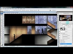 Architectural Interior Elevations Tutorial