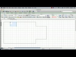 How to Make a Floorplan in Excel : Microsoft Excel Tips