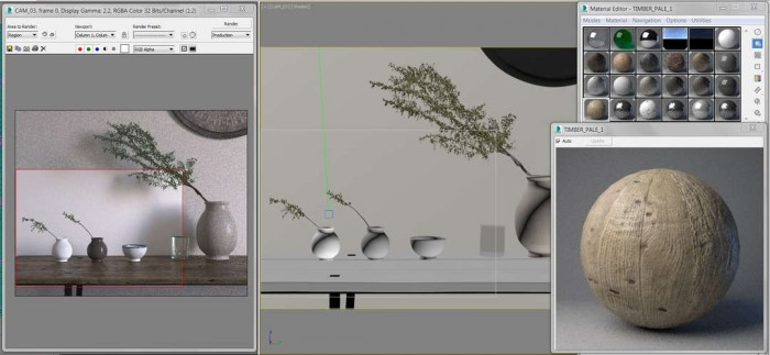10 Tips and Tricks for 3ds Max