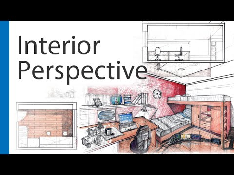 [THEORY]Interior Perspective
