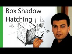 [TUTORIAL]Box Shadows Hatching