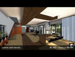 Lumion – The best render solution for Revit