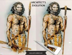 Architect's Evolution