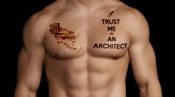 Tatoo for Architects