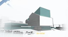 HOSPITAL. PROJECTO on Pinterest